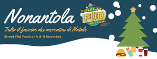 Street Food l'8 Dicembre   Blog Ecoshopping